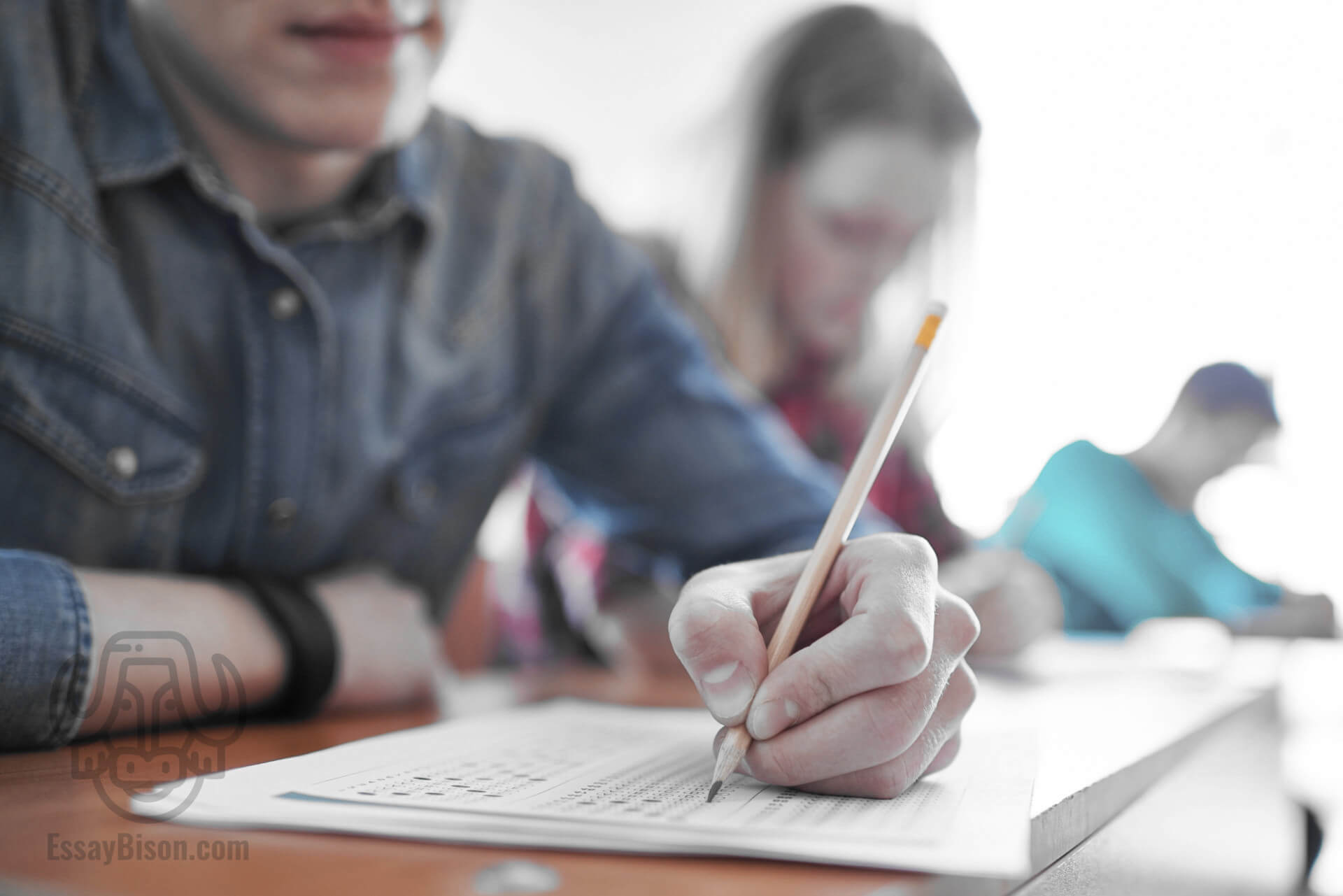 Excellent essay writing